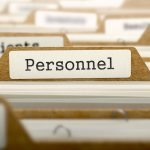 personnel files